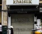 Chuyển vụ Khaisilk cho cơ quan công an điều tra