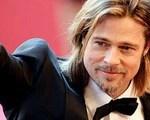 Brad Pitt: Hollywood giảm thù lao các siêu sao