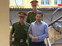 Đại án Oceanbank: Tử hình Nguyễn Xuân Sơn, tù chung thân Hà Văn Thắm