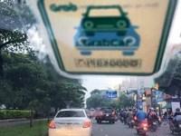 TP.HCM có 24.000 xe Grab và Uber hoạt động