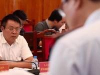 """Công bố sai phạm vụ """"biệt phủ"""" GĐ sở Yên Bái, đề nghị kỷ luật nghiêm minh"""