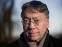 Nobel văn chương 2017: Kazuo Ishiguro - nhà văn của ký ức, thời gian...