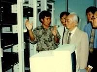 20 năm internet ở Việt Nam - Kỳ 3: Thời kỳ
