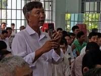 Cảnh báo nhóm lợi ích can thiệp vào vùng dự án sân bay Long Thành