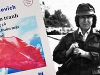 Nobel Văn chương 2015 bản tiếng Việt: Sự phi nhân của chiến tranh