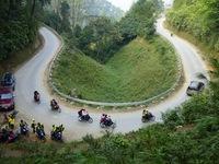 Kinh nghiệm phượt xuyên Việt bằng xe máy an toàn