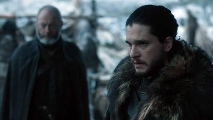 Game Of Thrones 6 Sezon 1 Bölüm Hd Izle Dizimag Legacy Time