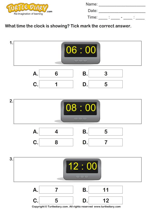 Common Core Math Worksheets Kindergarten