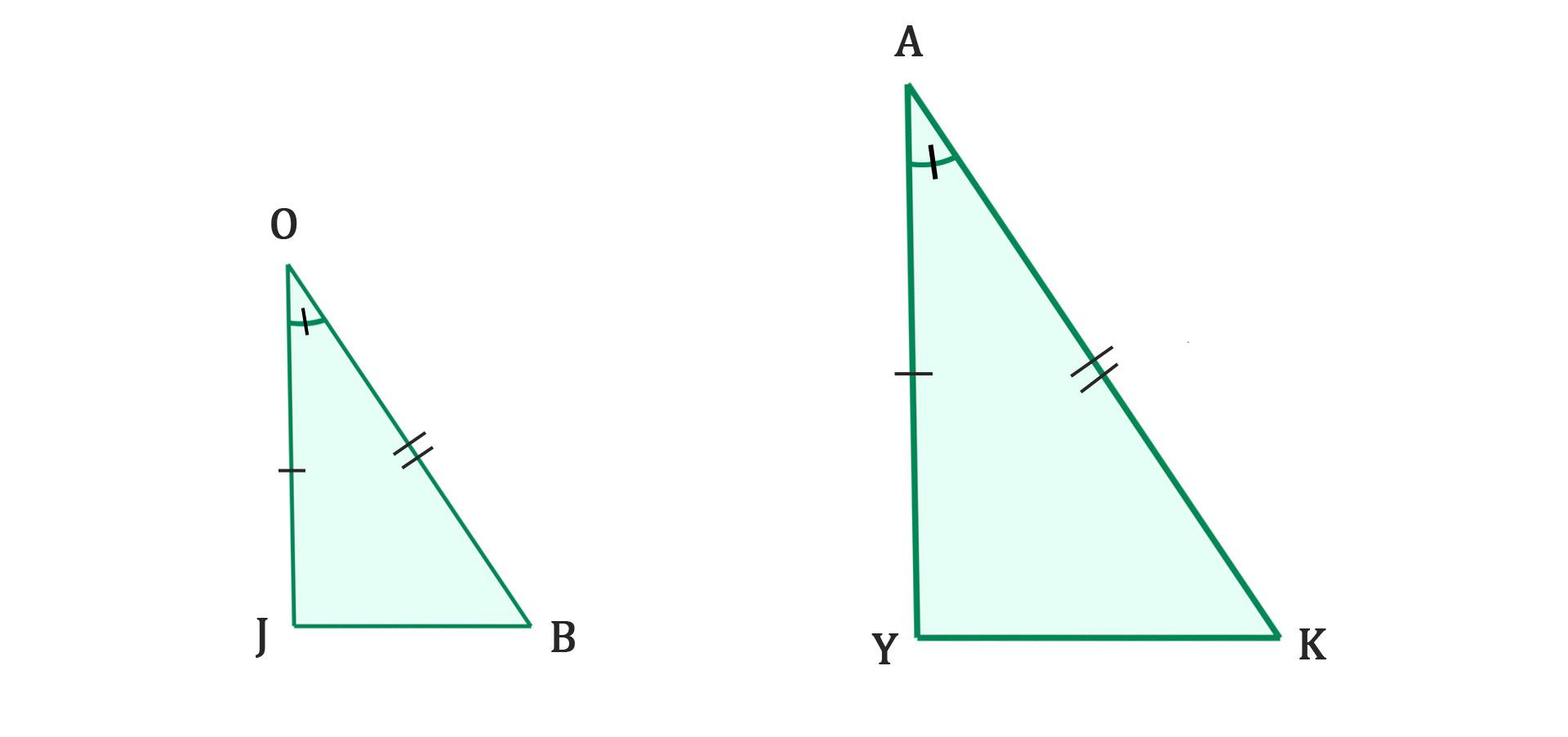 Triangle Congruence Theorems Sas Asa Amp Sss Postulates