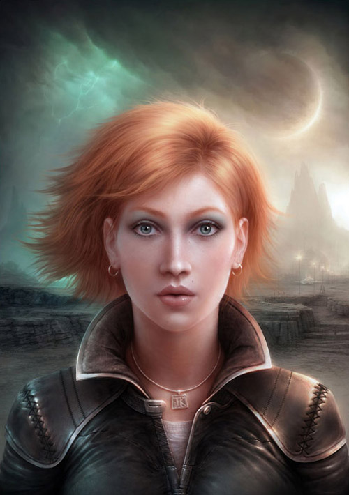 No Smock Required 30 Awesome Digital Painting Tutorials