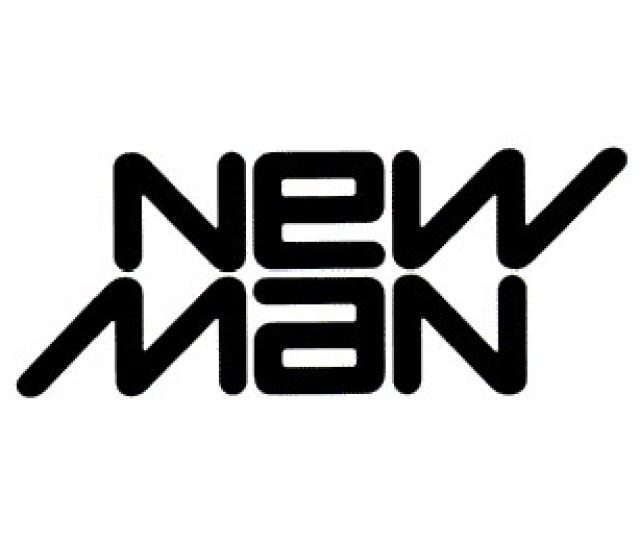 New Man Logo