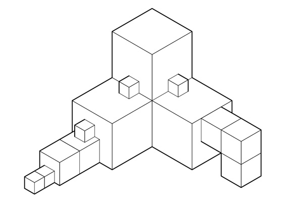 Working With Orthographic Projections And Basic Isometrics