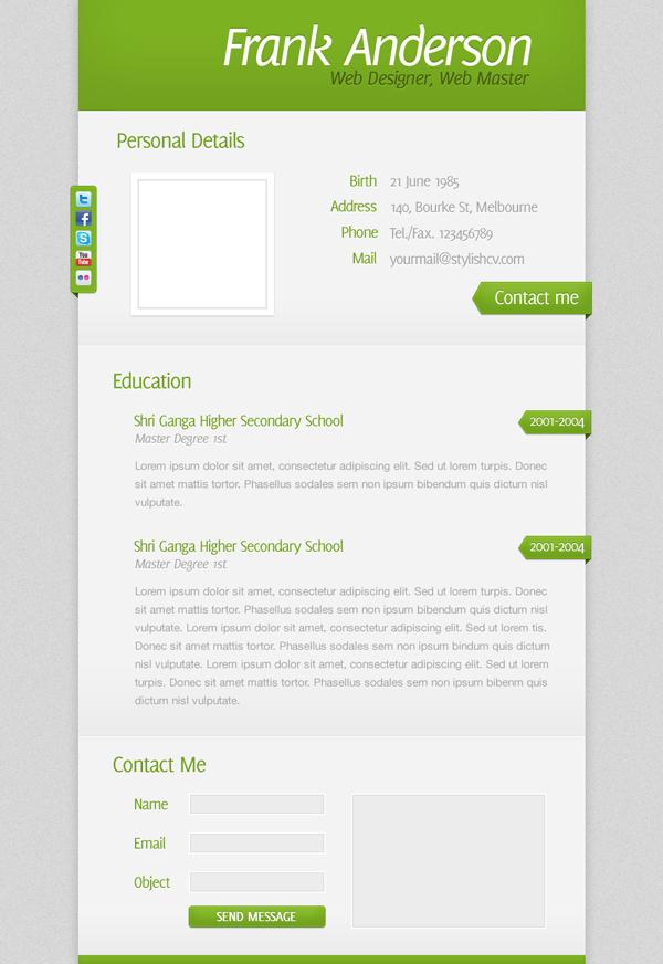 create simple resume create simple resume format resume