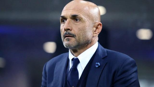Spalletti: «Inter favorita? No, la Juventus è più forte»