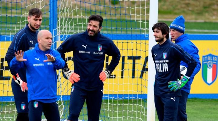 Di Biagio non vuole essere un semplice traghettatore per la Nazionale | numerosette.eu