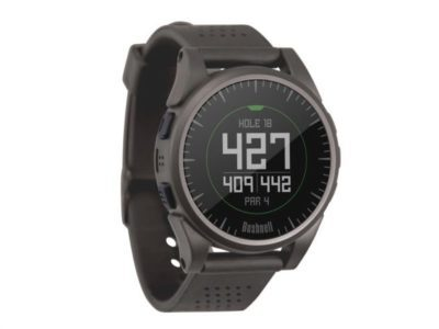 Bushnell Excel Black Golf Watch Review  One of the best golf watches     Bushnell Excel Black Golf GPS Watch