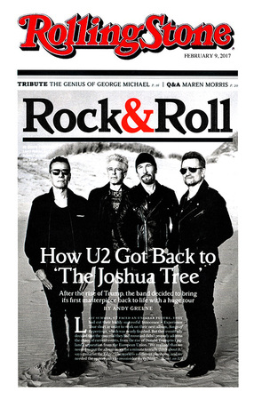 Image result for u2 anniversary tour poster 2017