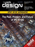 The PCB Design Magazine - June 2015