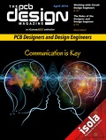 The PCB Design Magazine - April 2016