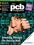 The PCB Magazine - June 2016
