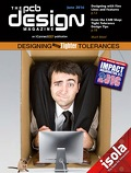 The PCB Design Magazine - June 2016
