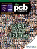 The PCB Magazine - August 2016