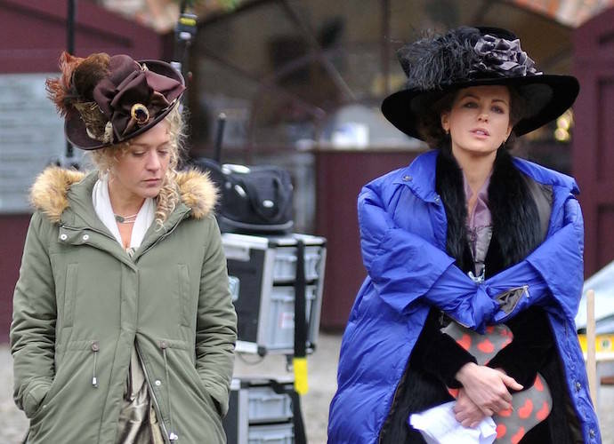 Resultado de imagen de love and friendship film