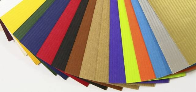 Paper Based Materials for Laser Cutting, Engraving, and Marking