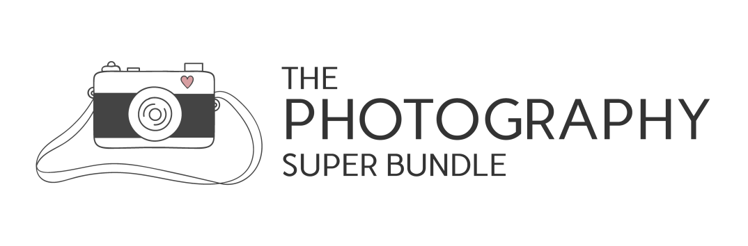 Photography Super Bundle 2019