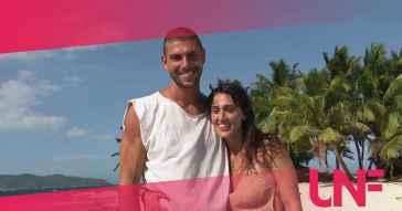 L'Isola dei Famosi 2021: la promessa di nozze fra Ignazio Moser e Cecilia Rodriguez fallisce in diretta tv