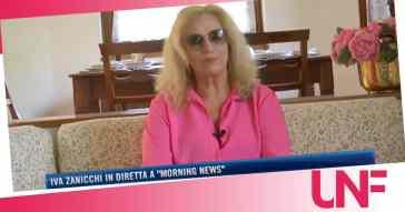 L'anno orribile di Iva Zanicchi contro il Coronavirus: ora sua sorella è positiva