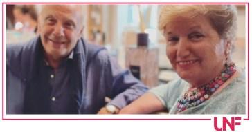 Il marito di Mara Maionchi in ginocchio tutta l'estate per farsi perdonare un tradimento