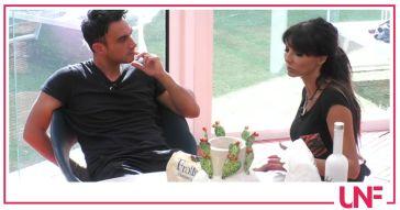 """Miriana Trevisan rimprovera Nicola che ha dormito a terra accanto a lei: """"Non è dignitoso"""""""
