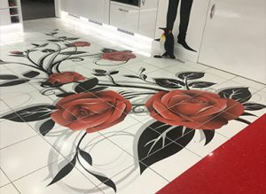 unique tile designs made to your order