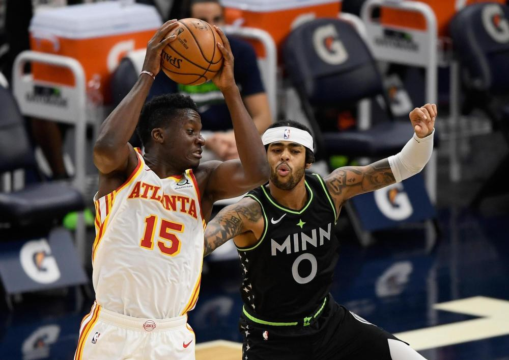 Basketball: Une performance majuscule de Capela - Le Matin