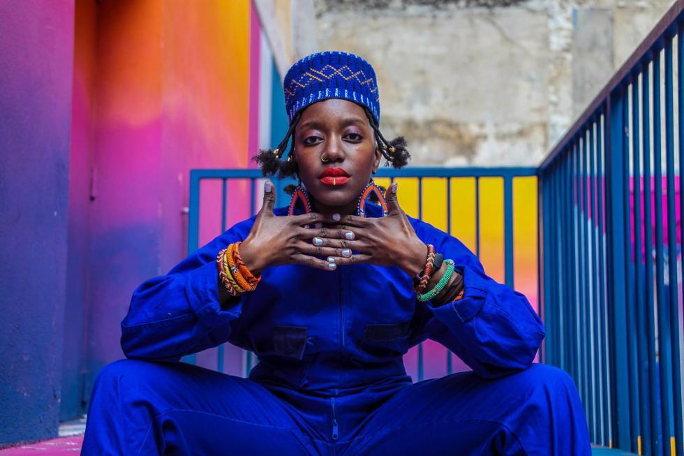 Awori, voix unique dans le concert des nations soul et R'n'B
