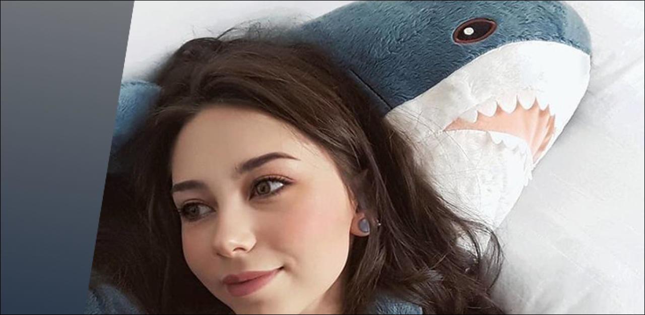Instagram Influencerin Wird Wahrend Shooting Von Hai Gebissen Stern De