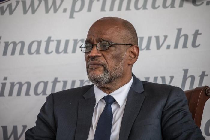 Nach Anschuldigungen: Premier von Haiti löst Justizminister ab