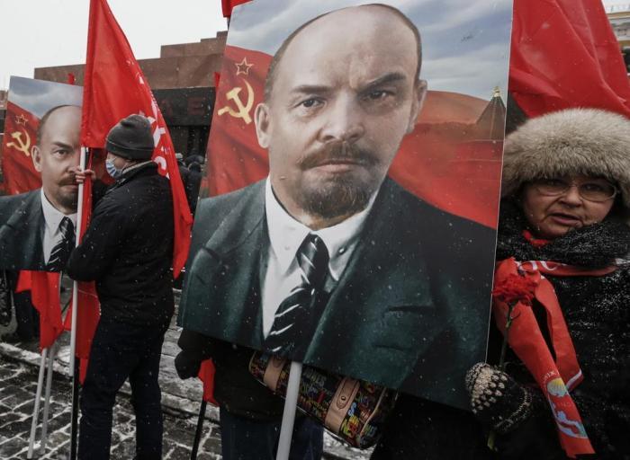 Duma-Wahl in Russland: Die Kommunisten mausern sich zur Opposition