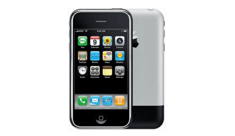 生日快樂!初代 iPhone 8 年前今日推出 - 香港 unwire.hk
