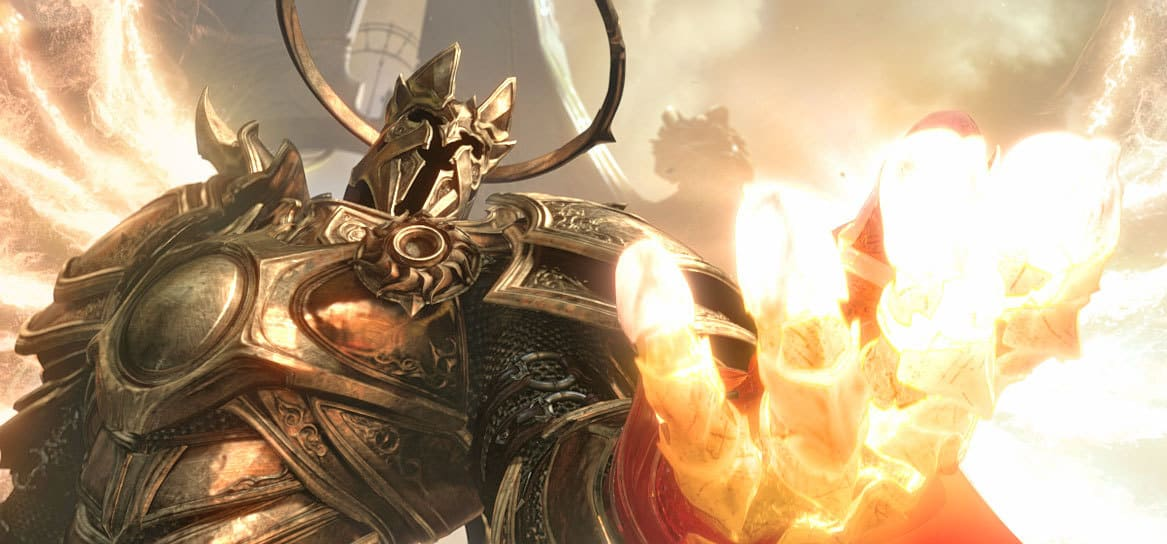 Switch版《Diablo III》 離線面聯四人合戰 - 香港 unwire.hk
