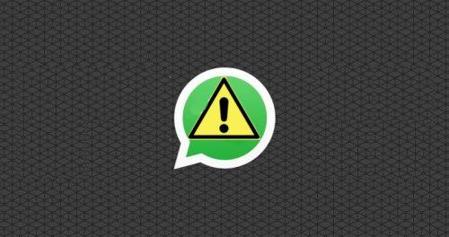 WhatsApp漏洞
