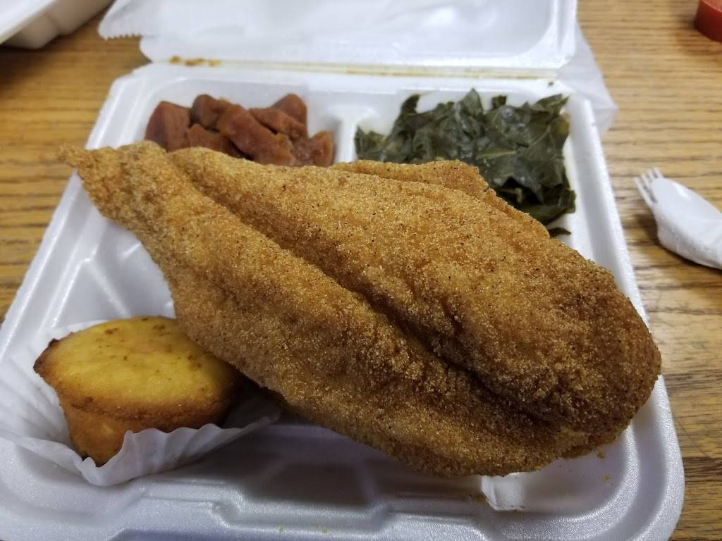 Soul Food Restaurants Fort Wayne Indiana