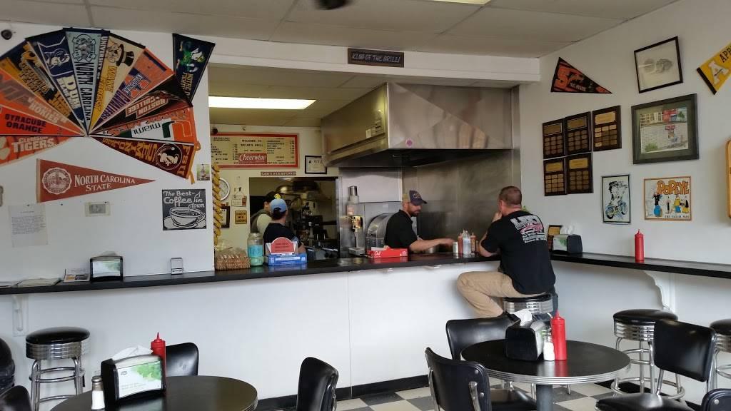 Brian S Grill Restaurant 111 N Main St China Grove Nc 28023 Usa