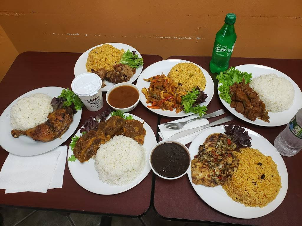 Restaurants Cater Jersey City Nj