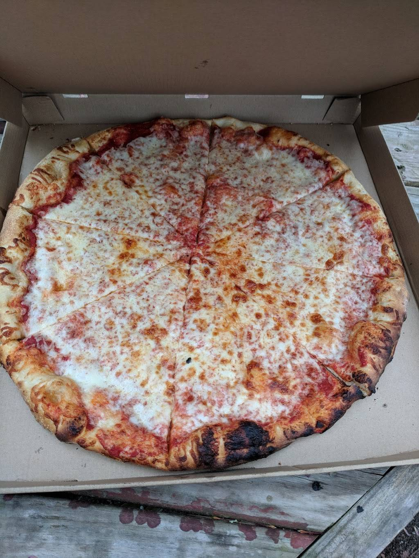 Ari S Pizza Restaurant 107 N Main St China Grove Nc 28023 Usa