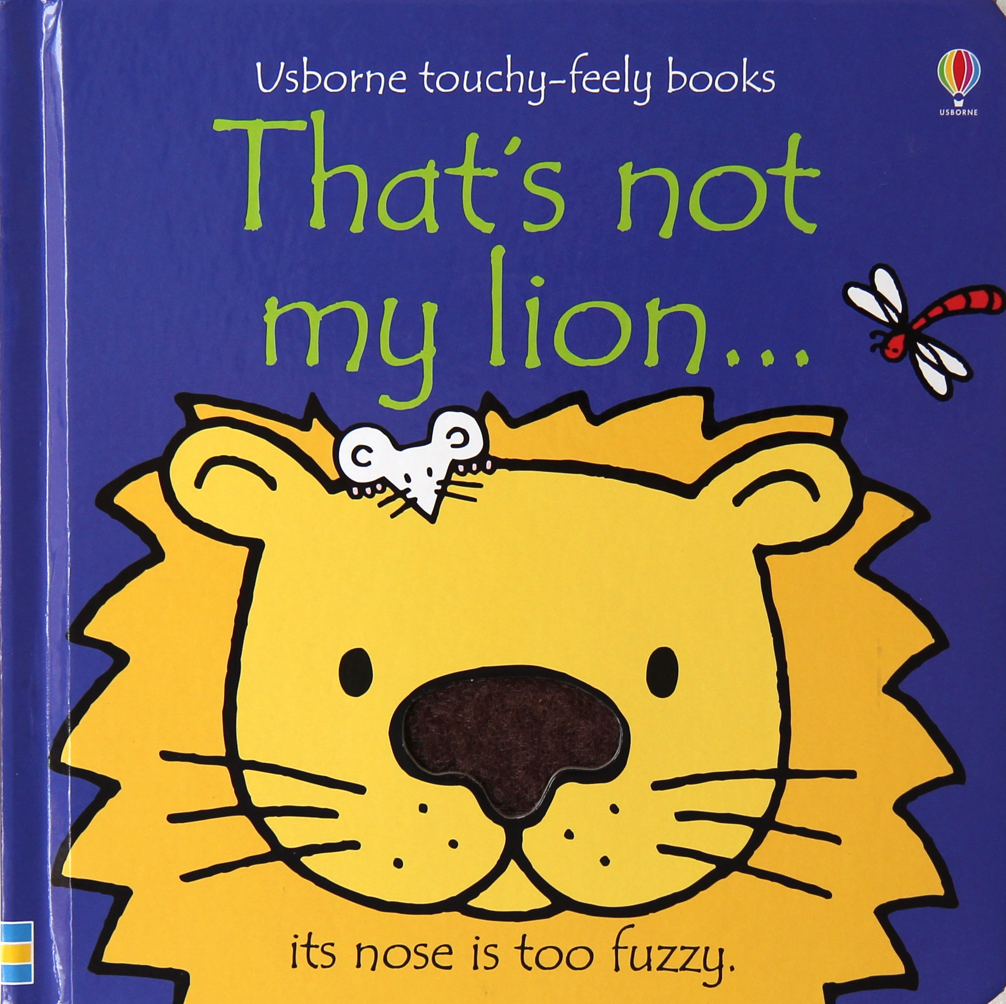 Clever Rabbit And The Lion At Usborne Children S Books