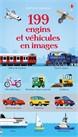 199 engins et véhicules en images