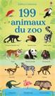 199 animaux du zoo en images