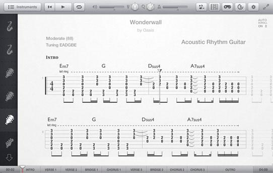 Download Ultimate Guitar Tabs Pro